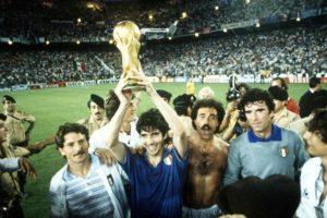 Itália é campeã do mundo!