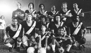 Vasco campeão brasileiro 1974