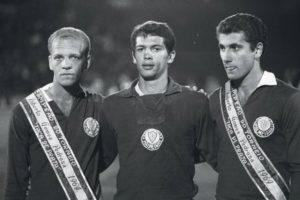 Palmeiras bicampeão Brasileiro!