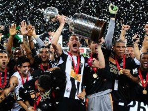 Atletico MG é um clube lendário!
