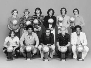 Bola de Prata na temporada 1972.a