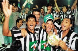 Botafogo Campeão de 1995