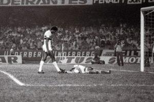Chulapa foi expulso após confusão com Leão