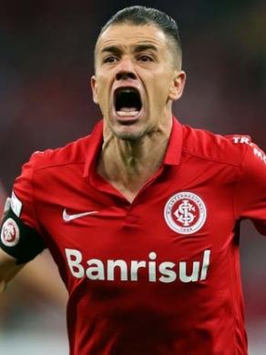 Andrés D'Alessandro é uma Lenda do Futebol.