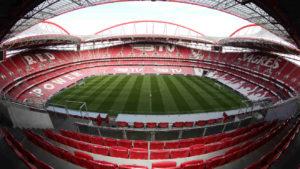 Casa do Benfica