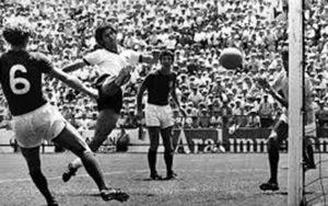 Muller foi destaque na Copa de 1970