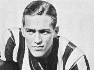 O primeiro bad-boy do futebol brasileiro.