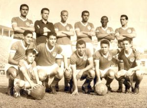 Palmeiras de 1963.