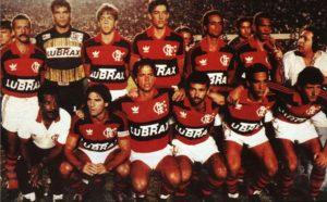 Renato Gaúcho campeão da copa do Brasil de 1990.