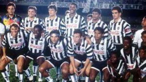 Renato não conseguiu jogar bem no Galo.