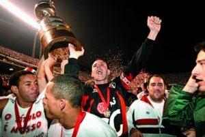 SPFC conquista a terceira Libertadores.