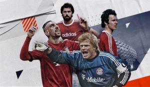 Bayern Munich o bicho papão da Alemanha.
