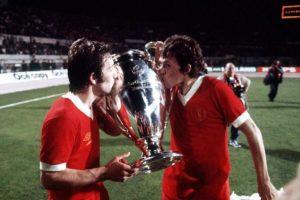 Primeiro título dos Reds da Champions League.
