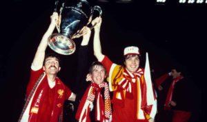 Liverpool conquista sua terceira Champions League.
