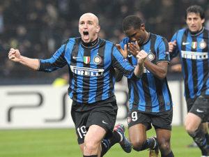 A Inter de Milão é um dos maiores clubes da história.