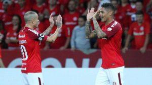 Após 2012 SC Internacional passa por instabilidades, mas conta com bons jogadores.