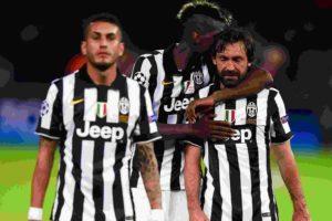 Juventus perde a final da Champions League 2014-15 para o Barcelona.