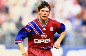Mattaus marcou uma era com a camisa dos bávaros.
