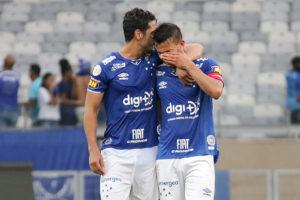 Cruzeiro EC é rebaixado em 2019, pela primeira vez.