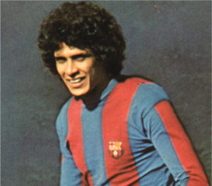 Roberto Dinamite tem passagem apagada no Vasco.