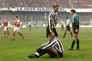O craque francês teve período ruim na Juventus.