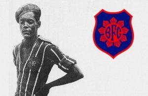 Primeiro passagem de sucesso na equipe do Bonsucesso.