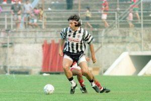 Renato Gaúcho no Atlético MG.