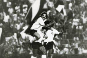 O Reizinho do Parque é um dos maiores ídolos do Corinthians.