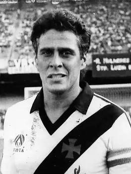 Roberto Dinamite - Vasco da Gama