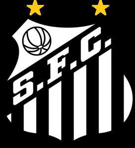Santos FC- escudo