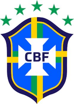 Logo - Seleção Brasileira de Futebol