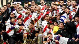 River Plate: uma das maiores equipes da América.