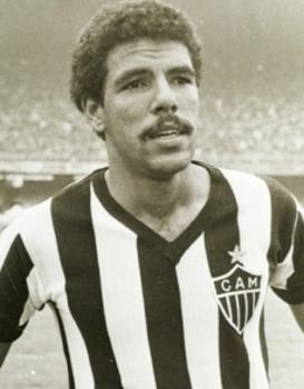 Toninho Cerezo - Atlético Mineiro