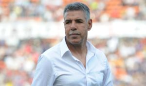 Como treinador, Toninho Cerezo fez muito sucesso no Japão.