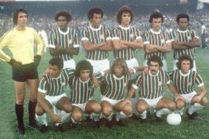 Fluminense: A Máquina Tricolor