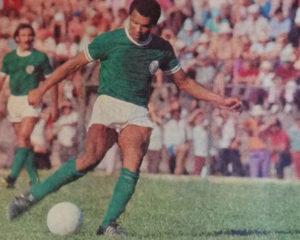 Luís Pereira: um dos melhores zagueiros da história.