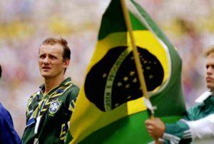 Para a maioria dos brasileiros, Claudio Taffarel é o maior goleiro da história do país.