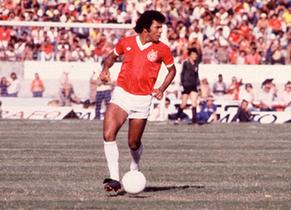 No Beira Rio, Valdomiro foi quem mais balançou as redes.