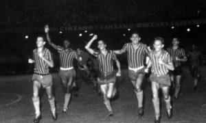 EC Bahia campeão brasileiro de 1959.