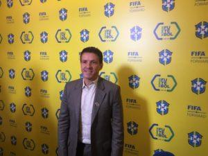 Após a aposentadoria: carreira como diretor de Ituano e CBF.