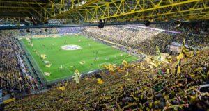 Estádio Signal Iduna Park