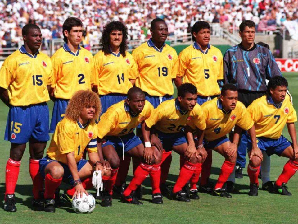 geração colombiana dos anos 1990