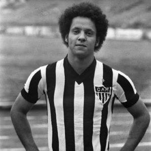Jovem Reinaldo, do Atlético Mineiro.
